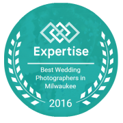 Best Photographer Milwaukee Logo